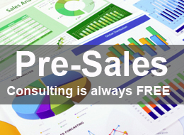 Pre-Sales Consulting
